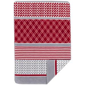 Richter Textilien Babydecke Lilu reine Bio-Baumwolle - Richter Textilien
