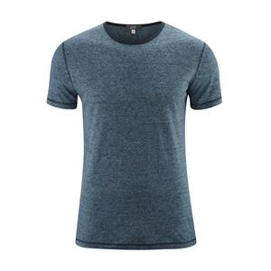 T-Shirt Andy Leinen - Living Crafts