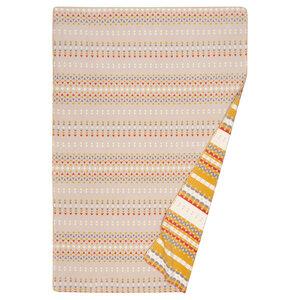 Richter Textilien Wohndecke Tris reine Bio-Baumwolle - Richter Textilien