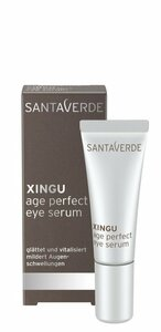Augenserum XINGU Age Perfect - Santaverde