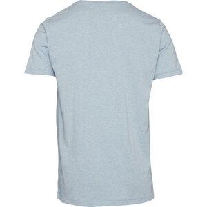 T-Shirt - ALDER Basic O-Neck Tee - KnowledgeCotton Apparel