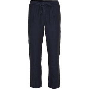 BIRCH loose linen pant - Knowledge Cotton Apparel
