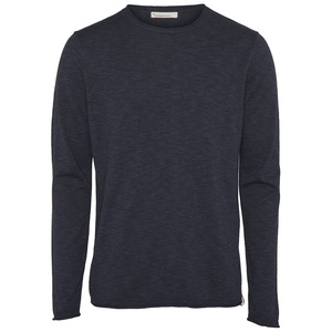 Herren Sommer-Pullover - KnowledgeCotton Apparel
