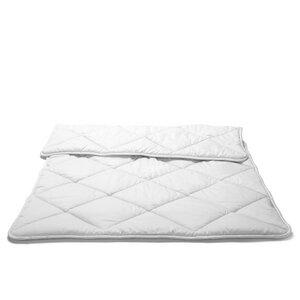 Sommer-Bettdecke aus 100% Bio-Baumwolle 135x200, 155x220, 200x220 cm - NATUREHOME