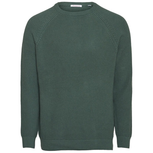 Strickpullover aus Biobaumwolle - VALLEY - KnowledgeCotton Apparel