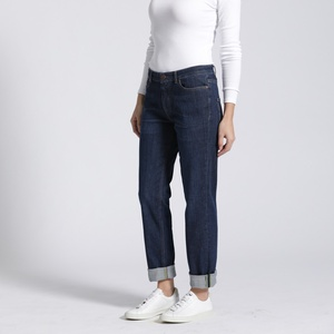 Boyfriend Jeans Mia Fashion blue - Feuervogl
