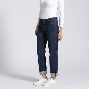 Boyfriend Jeans Mia Fashion blue - Feuervogl
