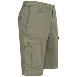 Cargo Shorts Lars  - Feuervogl