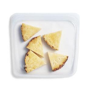"Wiederverwendbarer Lebensmittelbeutel ""Sandwich Bag"" - 19 x 18cm - Stasher Bag"