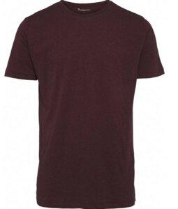 Alder Basic T-Shirt - KnowledgeCotton Apparel