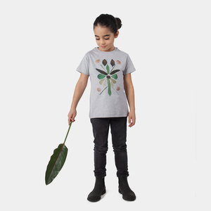 WAORANI T-Shirt - ARTHELPS