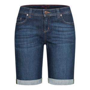 Denim Bermuda Shorts MOLLY  - Feuervogl