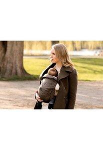 Manduca Twist Neue Designs 100 % Baumwolle (kontrolliert biologischer Anbau) - Manduca