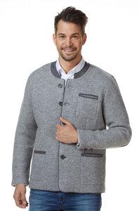 Trachten-Jacket aus Alpaka - FELIX - Apu Kuntur