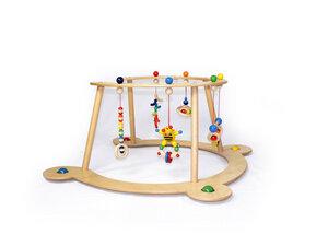 Spiel-und Laufgerät - HESS Holzspielzeug