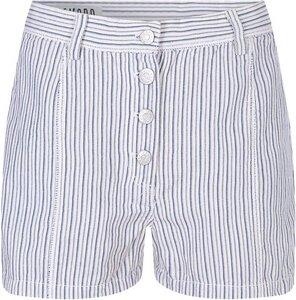 Damen-Shorts SWINGBOB SHORT Pin Stripe - Komodo