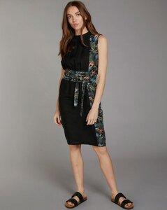Kleid TULIP DRESS SOS-Print - Komodo