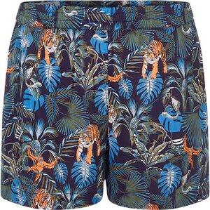 Damen-Shorts THANA SHORT SOS-Print - Komodo