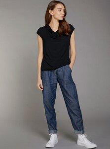 Damen-Shirt SENSA TOP black - Komodo
