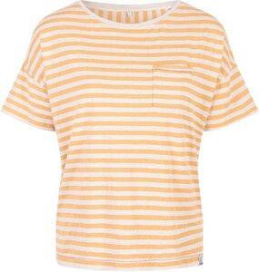 Damen-Shirt KU DE TA SLOPPY JO TOP amber - Komodo