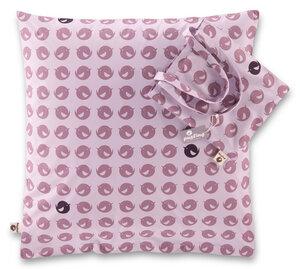 Baby Bettwäsche lila - pusling - Bessere Sachen für Kinder