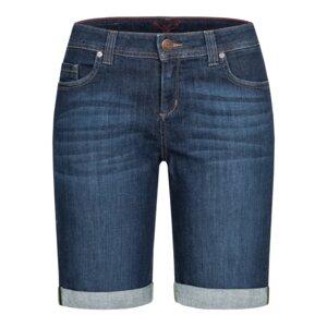 Denim Bermuda Shorts MOLLY  - Feuervogl