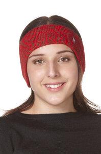 100% Alpaka Stirnband aus Peru - CHIMU  - Apu Kuntur