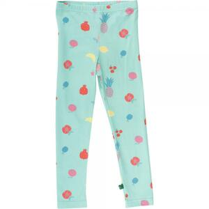 """Green Cotton"" Legging Fruit - Green Cotton"