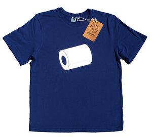 Die Rolle | T-Shirt Unisex - Cordhosenkampagne