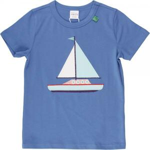 """Green Cotton"" T-Shirt Segelboot - Fred's World by Green Cotton"