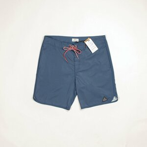 Nailichio recycled Boardshorts - Passenger Clothing