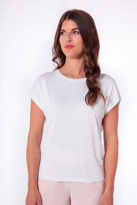 """Feines, hochwertiges T-Shirt aus 100% Viskose """"EVE"""" - STORY OF MINE"""