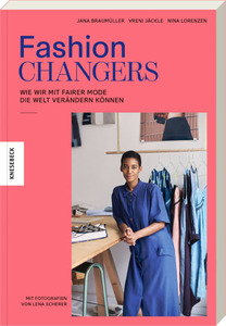 Fashion Changers - Knesebeck Verlag