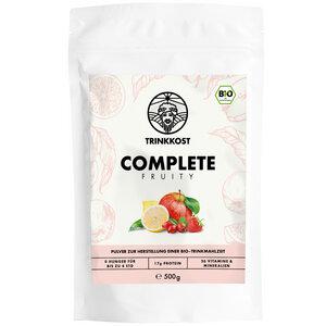 COMPLETE Fruity (1 Beutel = 5 Mahlzeiten) - TRINKKOST