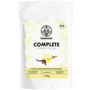 COMPLETE Vanilla (1 Beutel = 5 Mahlzeiten) - TRINKKOST