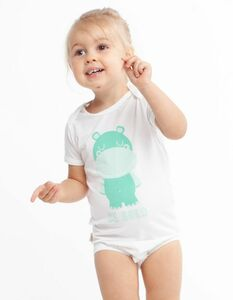 Eukalyptus Body Cora - CORA happywear