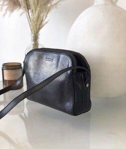 Umhängetasche - Emily - Leather Strap - O MY BAG