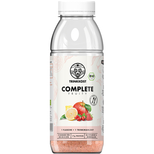 COMPLETE Fruity (6 Flaschen = 6 Mahlzeiten) - TRINKKOST