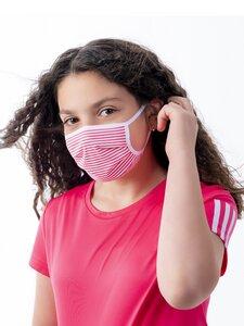 Kinder Masken im 5er Pack - comazo|earth
