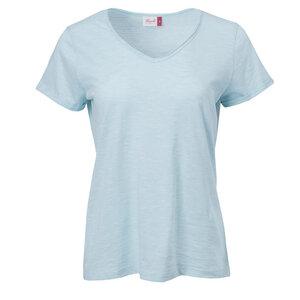 People Wear Organic Damen T-Shirt reine Bio-Baumwolle - People Wear Organic