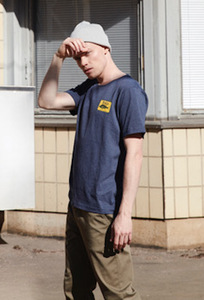 Shirt - Abbore T-Shirt - Makia