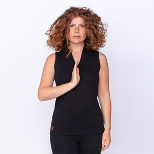 Yoga Top Mudra - Urban Goddess
