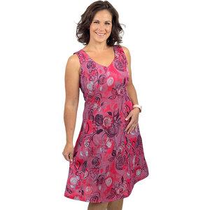 A-Kleid Finja - AnRa Mode