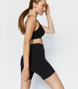 Yoga Shorts - Biker Shorts - Mandala