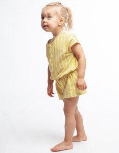 Overall Floy Eukalyptus - CORA happywear