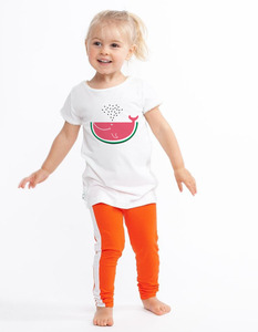 T-SHIRT BAMBUS FIONA - CORA happywear