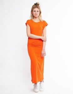 Felicia langes Kleid aus Eukalyptus - CORA happywear