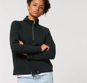 Reine Biobaumwolle & Upcycling  Pullover - Kultgut