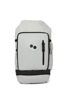 Rucksack - KOMUT Medium Backpack - aus recyceltem Nylon  - pinqponq