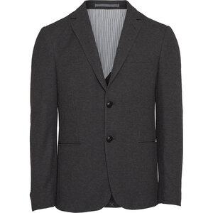 Knitted Pique Blazer - KnowledgeCotton Apparel